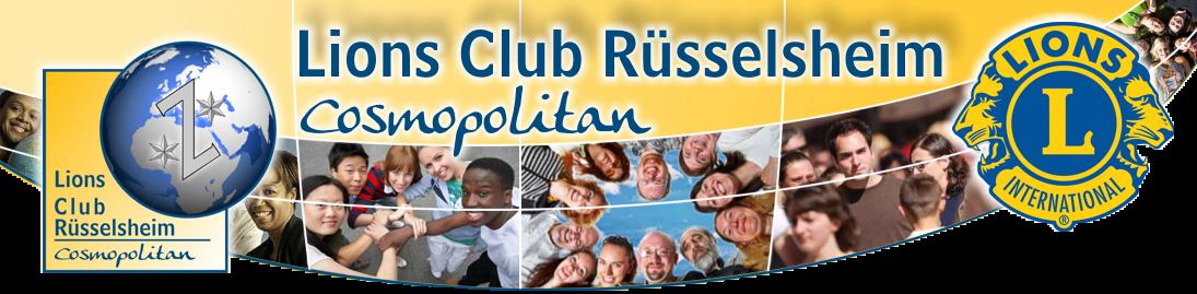 Lions-Club Rüsselsheim