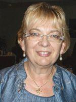 Frau Dr.Med. Jana Eslam Bahadorie Gründungspräsidentin 2010 – 2012