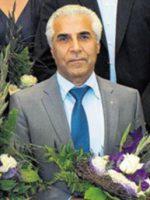 Her Dr.Med. Kamal Eslam Präsident 2013/2014